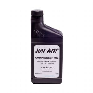5631000 - SJ-27F Jun-Air oil